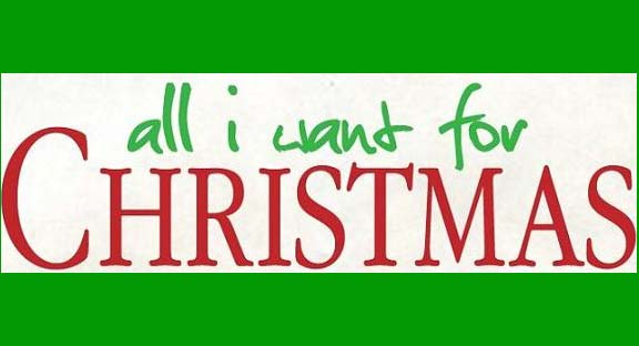all i want for christmas is you heart by follie by josie